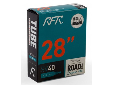 Kamera 28'' RFR Road 18/23-622/630 Super Lite 0.73mm SV 40 mm