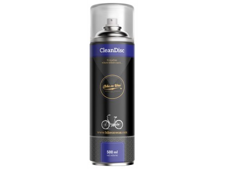 Diskų valiklis Bike On Wax CleanDisc 500ml