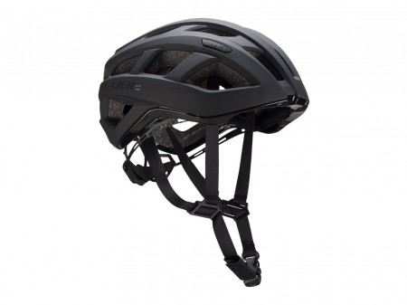 Šalmas Cube Road RACE black