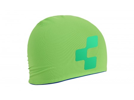 "Kepurė Cube Beanie Basic green""n""blue"