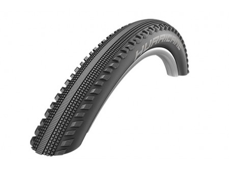 "Padanga 27.5"" Schwalbe Hurricane HS 499, Perf Wired 57-584 Addix"