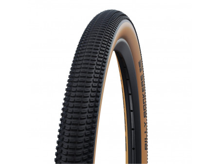 """Padanga 26"""" Schwalbe Billy Bonkers HS 600, Active Wired 54-559 Classic-Skin"""
