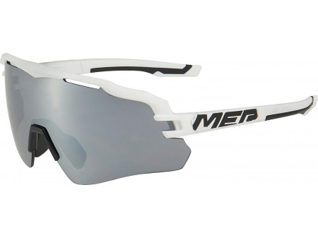 Akiniai Merida Race white-grey