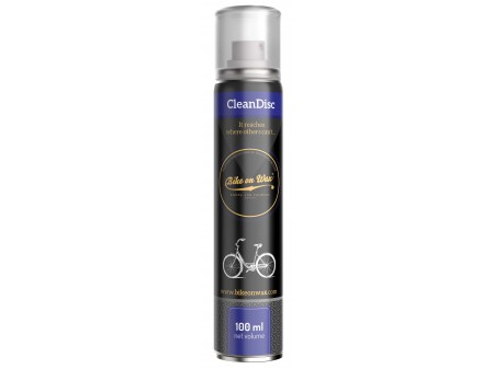 Diskų valiklis Bike On Wax CleanDisc 100ml