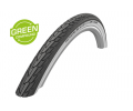 "Padanga 28"" Schwalbe Road Cruiser HS 484, Active Wired 42-622 Whitewall-Reflex"